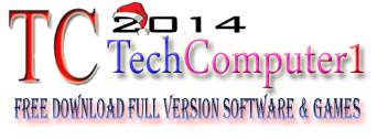 Tech Computer  1