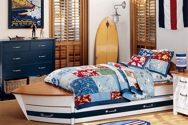 Cottage Blue Designs Spicing Up Boy 39 S Room Temporary