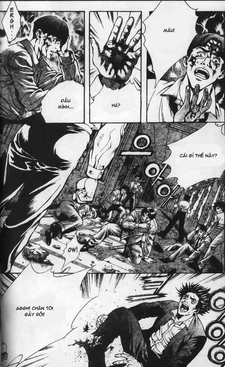 Evils Return chap 12 Trang 3 - Mangak.info