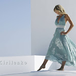 Tennis Player Maria Kirilenko hot hd wallpapers