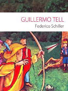 Portada del libro Guillermo Tell para descargar en pdf gratis