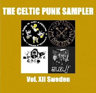 celtic punk christmas - 320×312