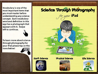 3 Excellent iPad Apps for Vocabulary Learning