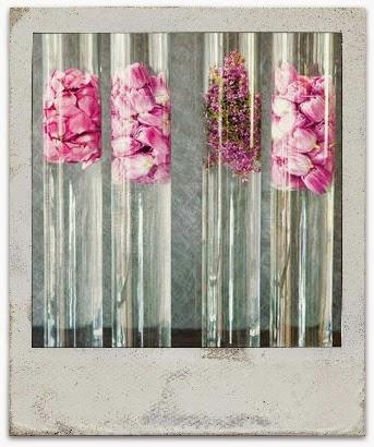 C mo decorar botellas blog de decoraci n - Como decorar jarrones ...