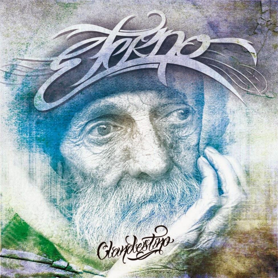 Clandestino - Eterno [2013]