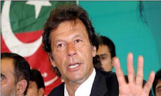 Stop Drones by Imran Khan