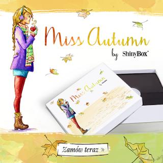 ShinyBox listopad 2015