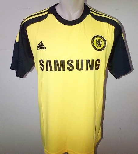 Chelsea Jersey GK