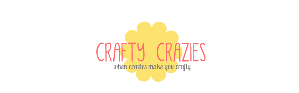 I  ❤ Crafts