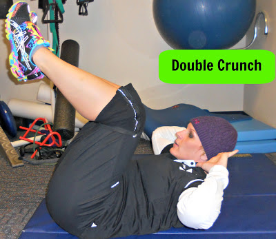 double crunch