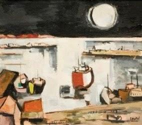 Pintura uruguaya