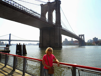 PONTE DO BROOKLYN - NEW YORK