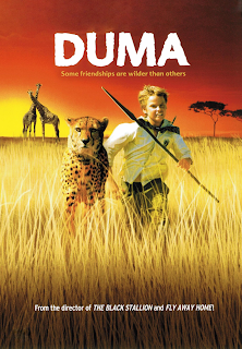 Ver online: Duma (2005)