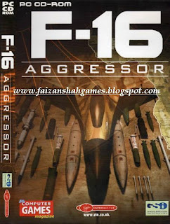 F 16 aggressor free download