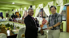Lawatan daripada ASEAN