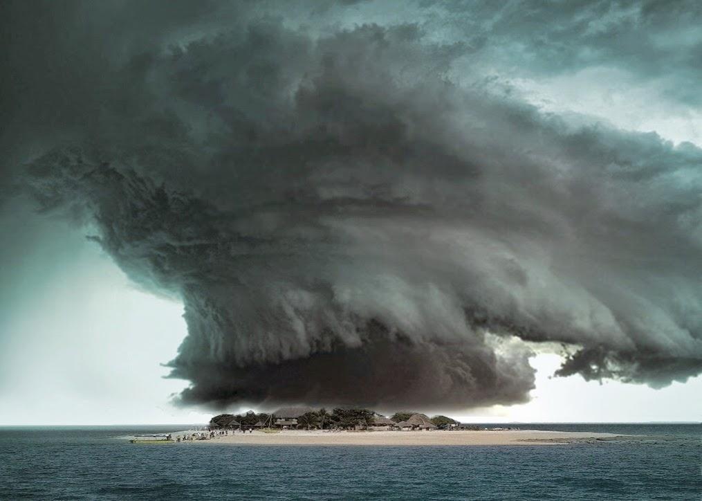 Câu chuyện kỳ lạ xảy ra với chiếc tàu ngầm khi lưu hành trong lòng biển Tam giác quỷ Bermuda.