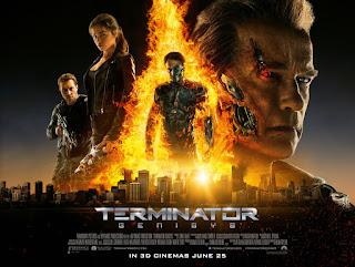 Terminator Genysis (2015)