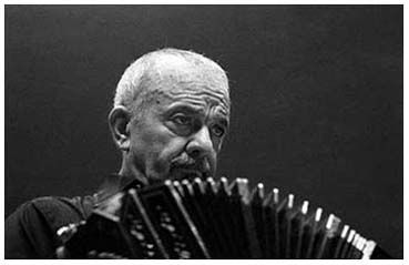 Astor Piazzolla 1988