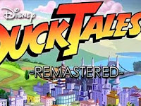 DuckTales: Remastered Apk v1.0.2