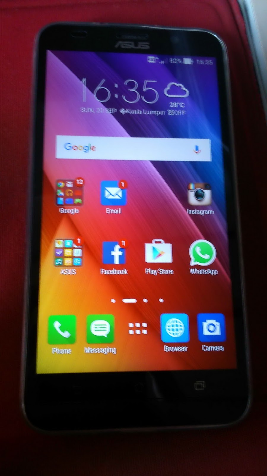 Cartech Guide Asus Zenfone 2 Ze551ml Review 2gb 16 Then Look No Further Than This Smartphone Is Now Sold Globally And It Clearly Shows That Consumers Are Picking Up