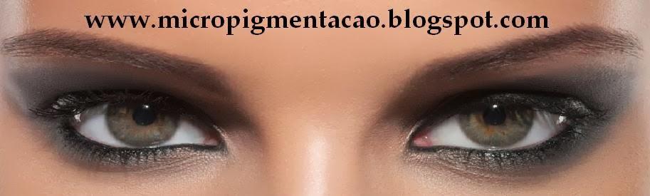 Micropigmentação e Micropuntura RJ