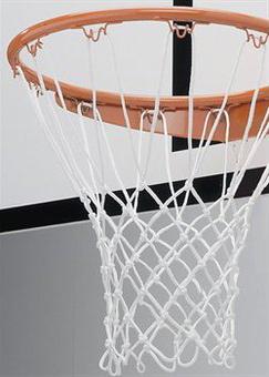 Jugando al baloncesto como terapia de energías positivas