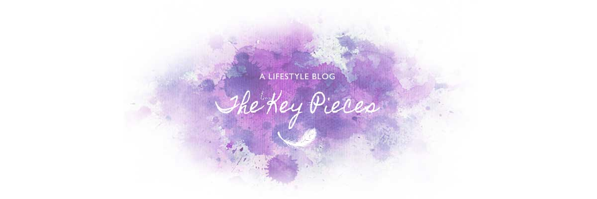 The Key Pieces