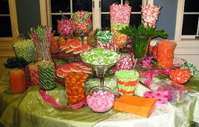 Envy Events: Tacoma-Seattle Event Design: Candy Buffets: Sweets ...