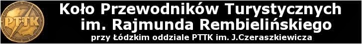 Koło Przewodników Turystycznych PTTK Łódź