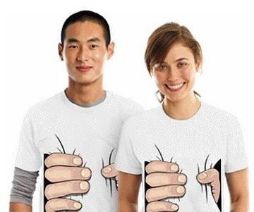 creative tshirt design ideas