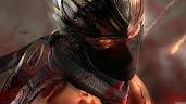 #33 Ninja Gaiden Sigma Wallpaper