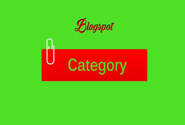 Cara cepat dan mudah membuat label di tulisan blog