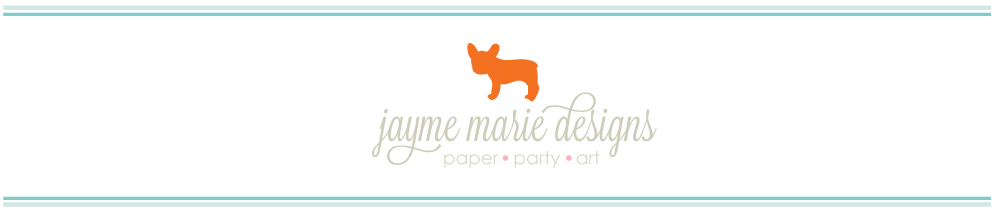 Jayme Marie Designs