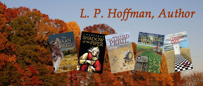 L. P. Hoffman, Author