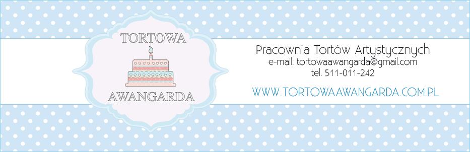 Torty artystyczne na zamówienie Warszawa Praga Południe Gocław z dostawą | Tortowa Awangarda