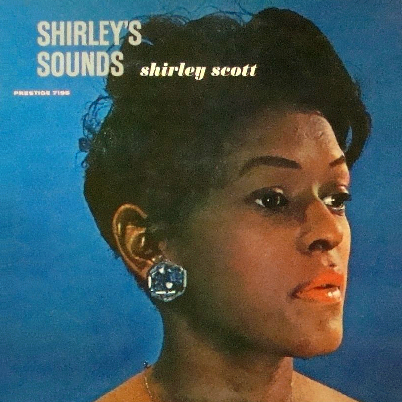 Shirley Scott Trio Great Scott