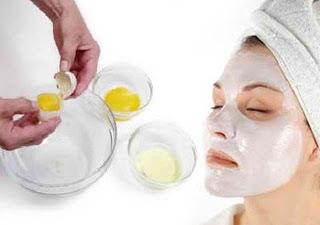 Cara Membuat Masker Untuk Memutihkan Wajah