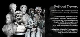 Sumber-Sumber Teori Politik dan Manfaatnya - Kamus Politik