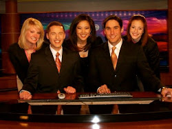 WHSV TV3 Daybreak 2010