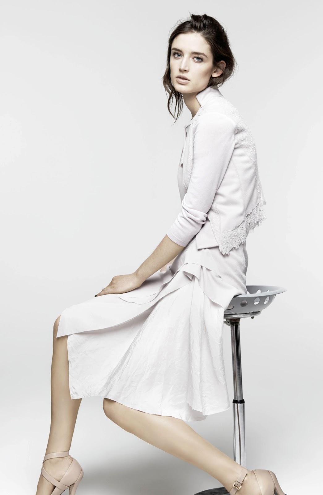 Nina Ricci Pre-Fall 2014