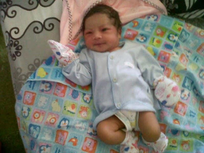 Gratis download foto bayi baru lahir lucu banget
