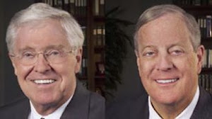 Koch Brothers (Jew)
