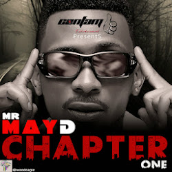 MAY D ALBUM DROPPED