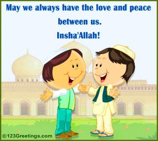 Happy Idul Adha - islamic wallpaper pictures, the hajj