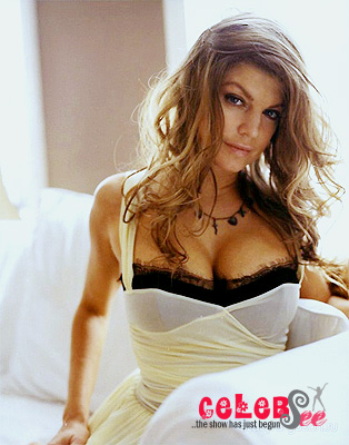 Singer Fergie Picture Gallery | Entertainment