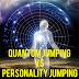 Quantum Jumping, Perjalanan Antar Dimensi