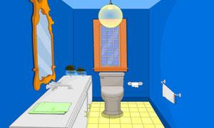 Gathe Escape Narrow Room