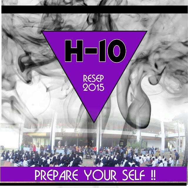 H-10 RESEP 2015