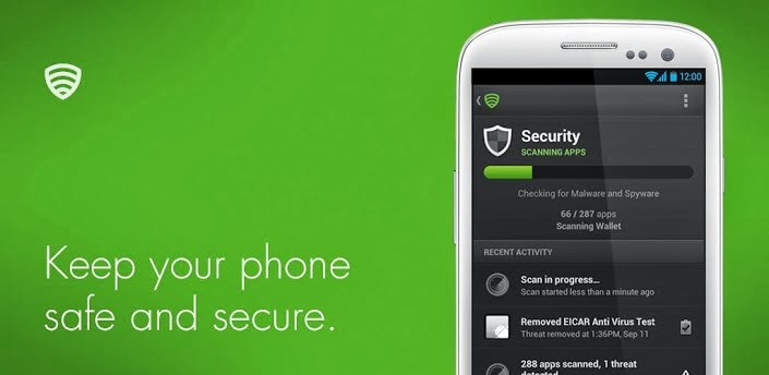 Free Antivirus Mobile apps