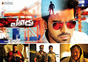 Ram Charan's Yevadu movie HQ Wallpapers New posters-thumbnail-6